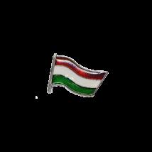 KITŰZŐ LYA TÖBBFÉLE Zászló, ezüst