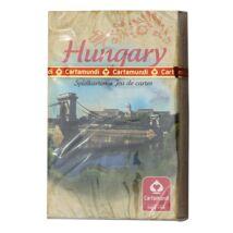 KÁRTYA BP,HUNGARY