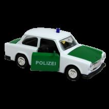 TRABANT - Rendőrautó