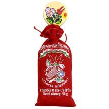PAPRIKA KICSI FAKANALAS 50GR-OS Csípös, virágos, piros