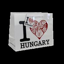 TASAK I LOVE HUNGARY 11*14
