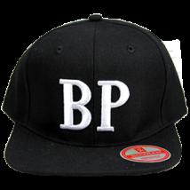 BASEBALL SAPKA FLATCAP, BP FELIRATOS SV-SNBP652-A
