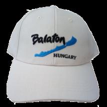 BASEBALL SAPKA BALATON MINTÁS, BALATON ÉS HUNGARY SV-BALATON4 Fehér