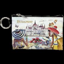 PÉNZTÁRCA MINI KEPES BUDAPEST - Budapest