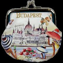 PÉNZTÁRCA CSATOS KEPES BUDAPEST-Budapest