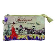 NESZESZER KEPES BUDAPEST - Budapest,levendulás