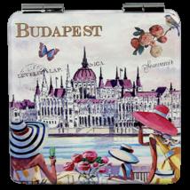 TÜKÖR KEPES BUDAPEST - Budapest
