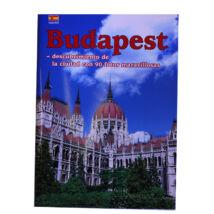BUDAPEST FELFEDEZÉSE SPANYOL