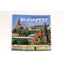 BUDAPEST A DUNA GYÖN FRANCIA