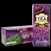 TEA I LOVE BP- LEVENDULA