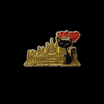 KITŰZŐ LYA TÖBBFÉLE Parlament,cica ,arany