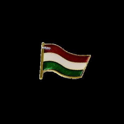 KITŰZŐ LYA TÖBBFÉLE Zászló, arany