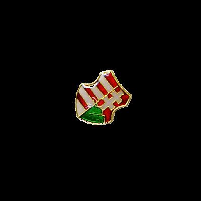 KITŰZŐ LYA TÖBBFÉLE Kossuth címer, kicsi, arany