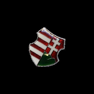 KITŰZŐ LYA TÖBBFÉLE Kossuth címer, nagy, ezüst