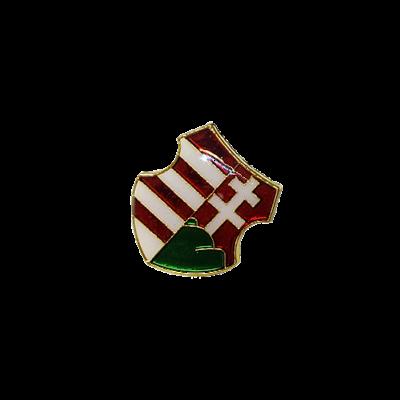 KITŰZŐ LYA TÖBBFÉLE Kossuth címer, nagy, arany