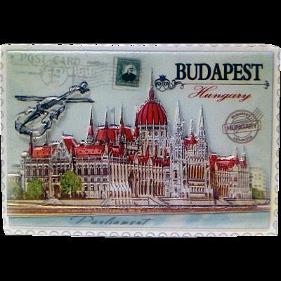HŰTŐMÁGNES BP. SZÍNES 17M-38A