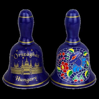 CSENGŐ KERÁMIA BP Kék, Parlament