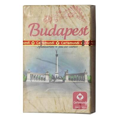 KÁRTYA BP,HUNGARY Budapest