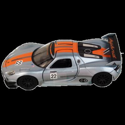 AUTO MODELLEK WE TÖBBFÉLE - Porsche 918RSR