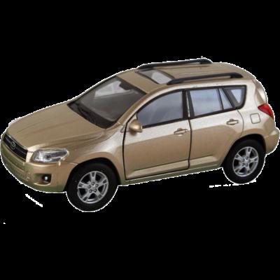 AUTO MODELLEK WE TÖBBFÉLE - Toyota RAV4