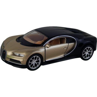 AUTO MODELLEK WE TÖBBFÉLE - Bugatti Chiron