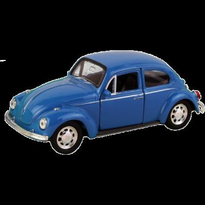 AUTO MODELLEK WE TÖBBFÉLE - VW Beetle