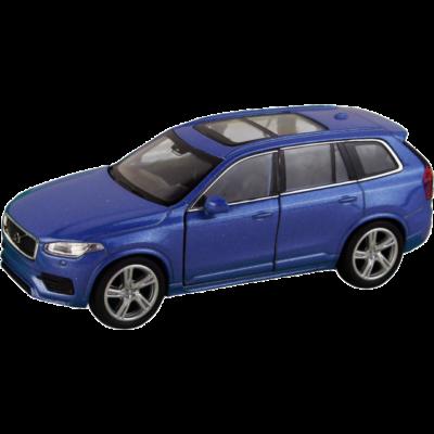 AUTO MODELLEK WE TÖBBFÉLE - Volvo XC 90