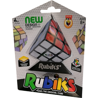 RUBIK KOCKA 3X3 PYRAMID