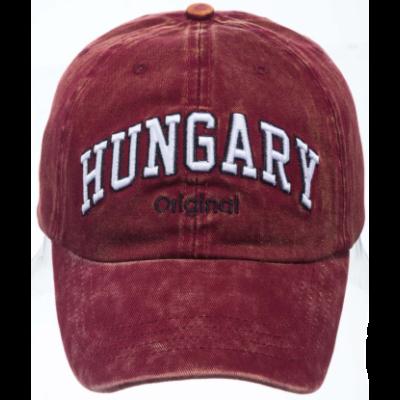 RR Baseball sapka férfi Hungary feliratos Ferenc-D