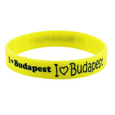 KARKÖTŐ SZILIKON BUDAPEST-D