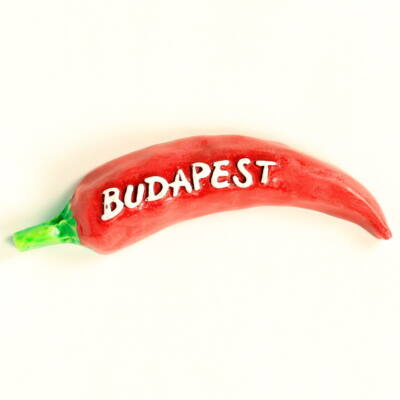 PAPRIKA HŰTŐMÁGNES BUDAPEST