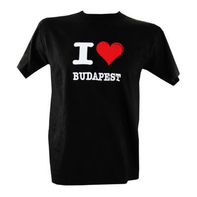 PÓLÓ FELNŐTT I LOVE BP-A