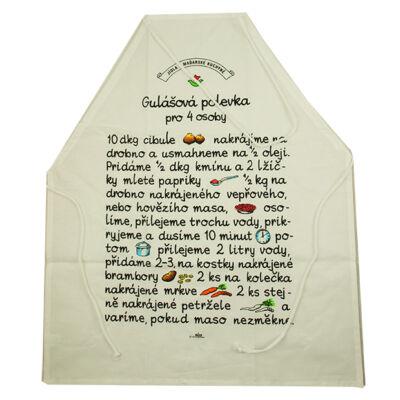 KÖTÉNY GULYÁSOS CSEH