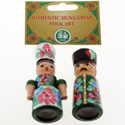 BORSSZÓRÓ FA*2 Hungary felirattal, zöld, csomagolt