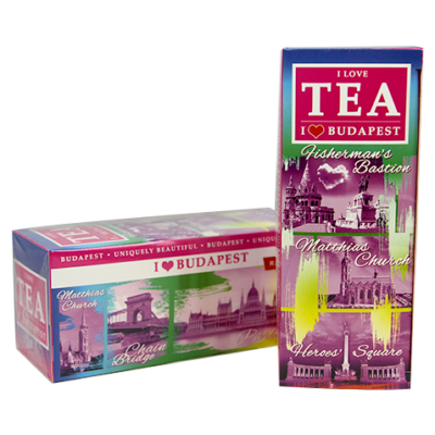 TEA I LOVE BP-MÁLNA